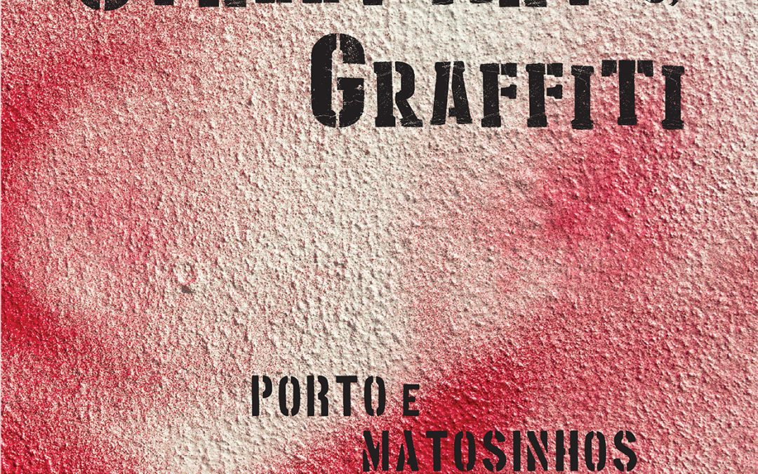 STREET ART E GRAFFITI
