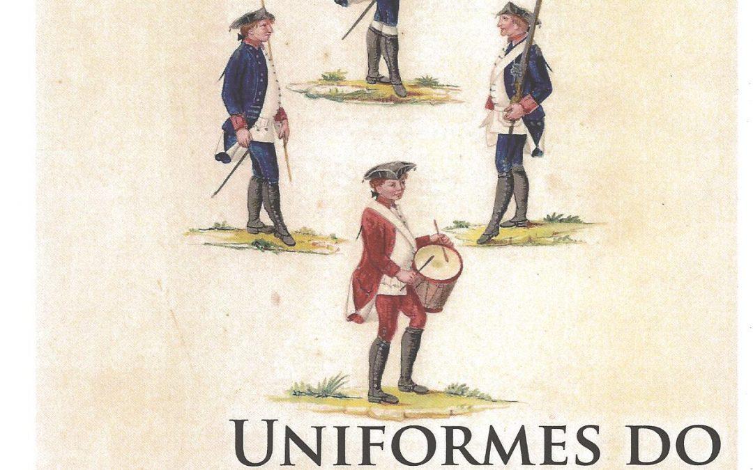 SUGESTÃO DE LEITURA: GATURAMO E UNIFORMES DE 1764