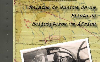 SUGESTÃO DE LEITURA: HELICÓPTEROS DA FORÇA AÉREA EM ÁFRICA