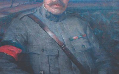 DIÁRIO DE CAMPANHA, GENERAL TAMAGNINI, COMANDANTE DO CEP