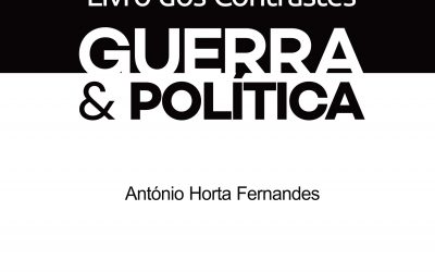 SUGESTÃO DE LEITURA: LIVRO DOS CONTRASTES, GUERRA E POLÍTICA